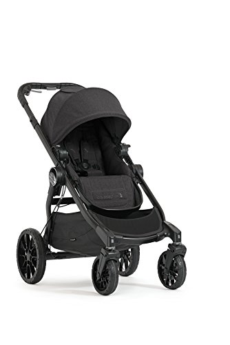 Baby Jogger City Select Lux Premier Maxi Cosi Adapter